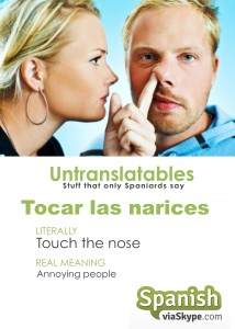 touch-the-nose