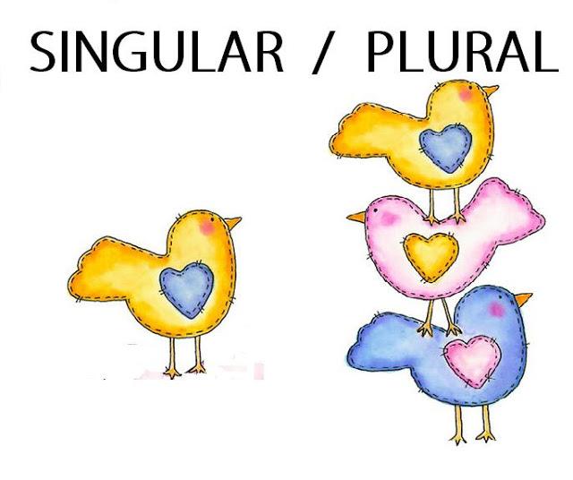 Resultado de imagen de dibujo plural