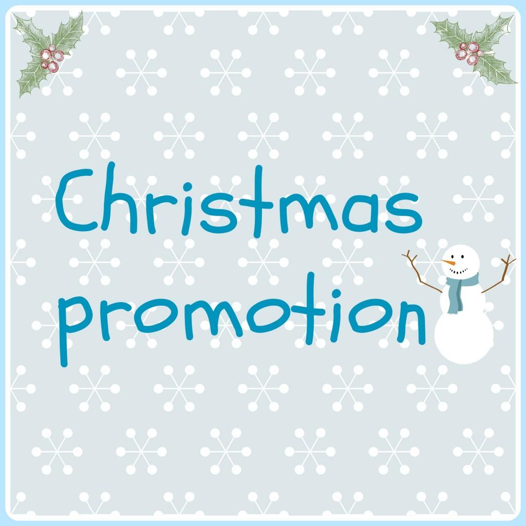 Promoción Navidad 1