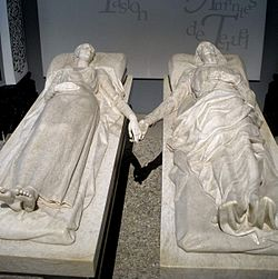 250px-Teruel_-_Mausoleo_de_los_Amantes_4