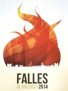 Cartel-Fallas-Valencia-2014